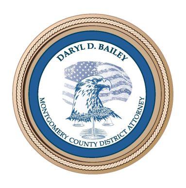 Daryl Bailey - Montgomery DA