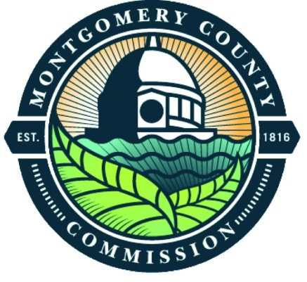 MOntgomery County Commission new logo